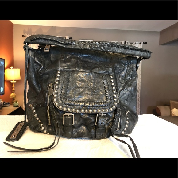 Sam Edelman Handbags - Sam edelman black bag